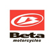 Beta motocykle logo