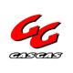 GAS GAS motocykle logo