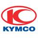 Kymco motocykle logo