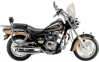 motocykl Suzuki BANDIT 600 N 2004 (1)